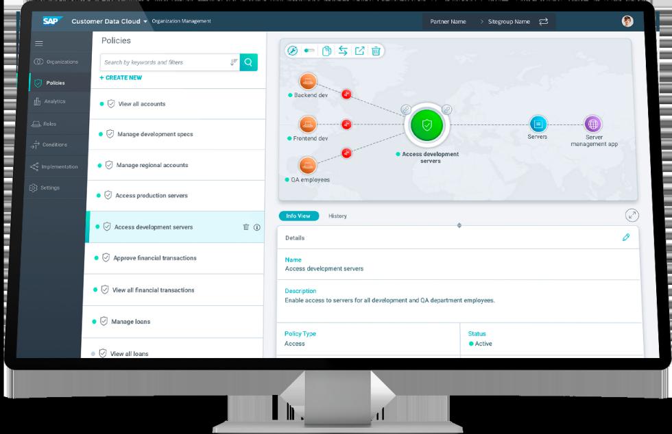SAP_Customer_Data_Cloud